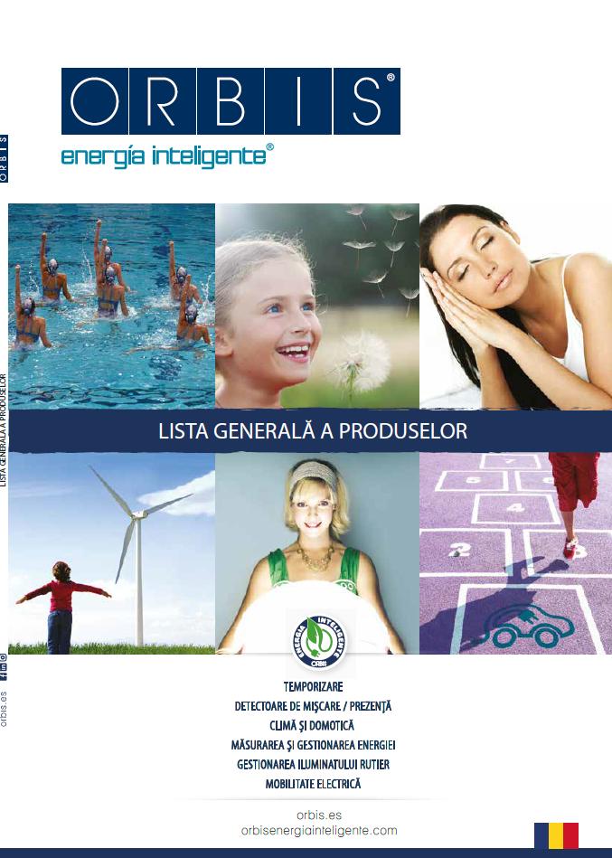 Catalog Orbis