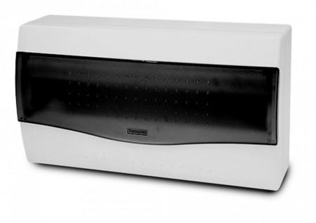 Tablou electric Nuova aparent 18M IP40 Famatel