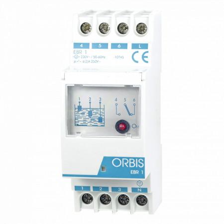 Controler pentru nivel lichide EBR-1 Orbis