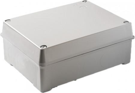 Doza aparenta 310x240x125mm fara presetupe IP55 Famatel