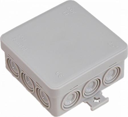 Doza aparenta 85x85x39mm IP55 Famatel