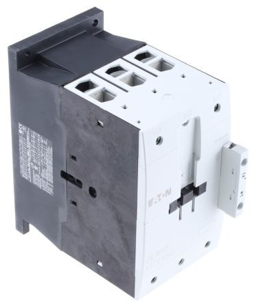 Contactor 3P 80A 37 kW AC-3 EATON DIL M80