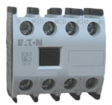 Contact auxiliar frontal 2NO+2NC EATON DIL M150-XHI-22