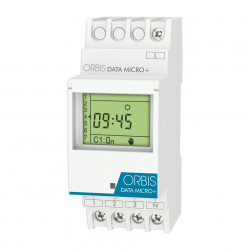 Programator orar digital DATA MICRO+ 230V Orbis