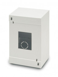 Tablou electric aparent 4M IP20 Famatel