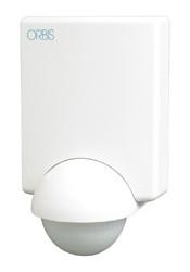 Detector de miscare Proximat 240grade 230V IP55 Orbis