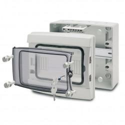 Tablou electric Acqua 4M IP65 Famatel