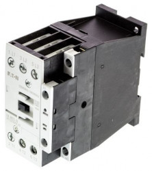 Contactor 3P 25A 11 kW AC-3 1ND EATON DIL M25-10
