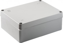 Doza aparenta 225x175x85mm fara presetupe IP55 Famatel