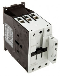 Contactor 3P 40A 18,5 kW AC-3 EATON DIL M40