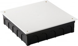 Doza ingropata 255x255x65mm capac cu suruburi IP30 Famatel