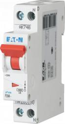 Intrerupator automat intr-un singur modul 1P+N 32A 4,5kA clasa C Eaton