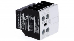 Contact auxiliar frontal 1NO+1NC EATON DIL M32-XHI-11