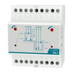 Controler pentru nivel lichide EBR-2 Orbis