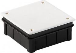 Doza ingropata 115x115x45mm capac cu suruburi IP30 Famatel