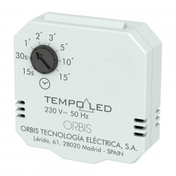 Temporizator TEMPO LED Orbis