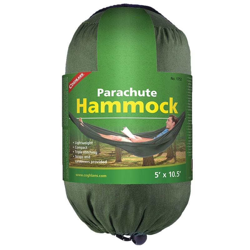 Hamac verde Coghlans