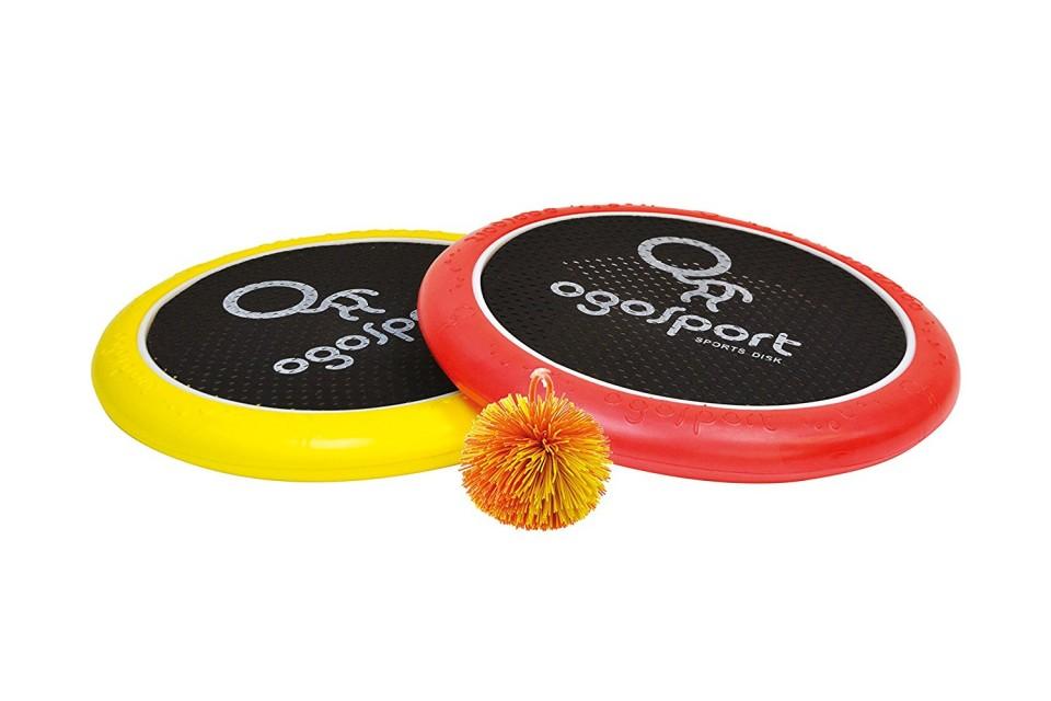 Set palete flexibile OgoSport