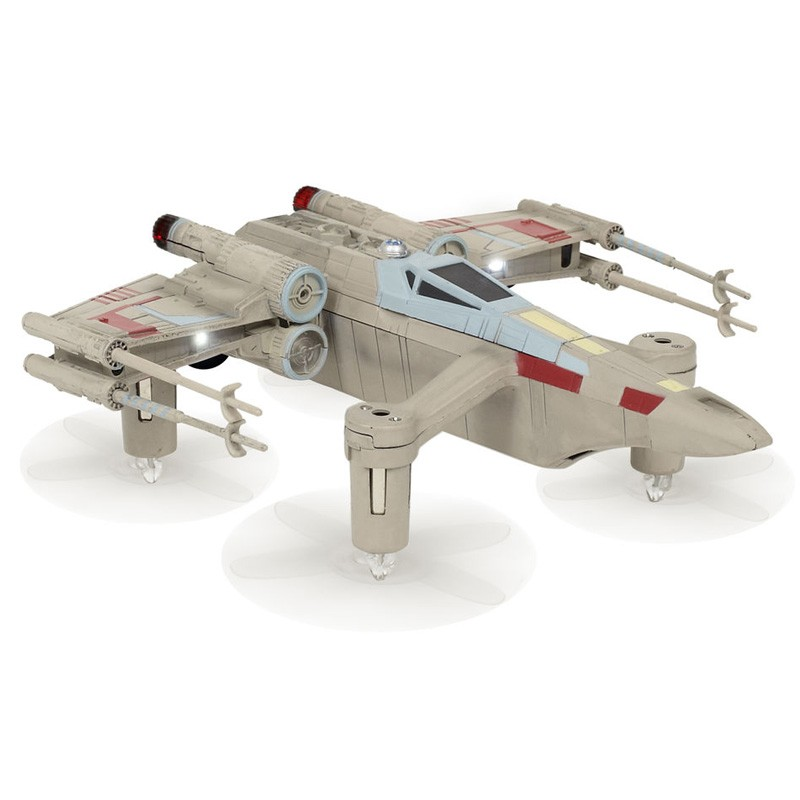 Propel Star Wars T-65 X Wing