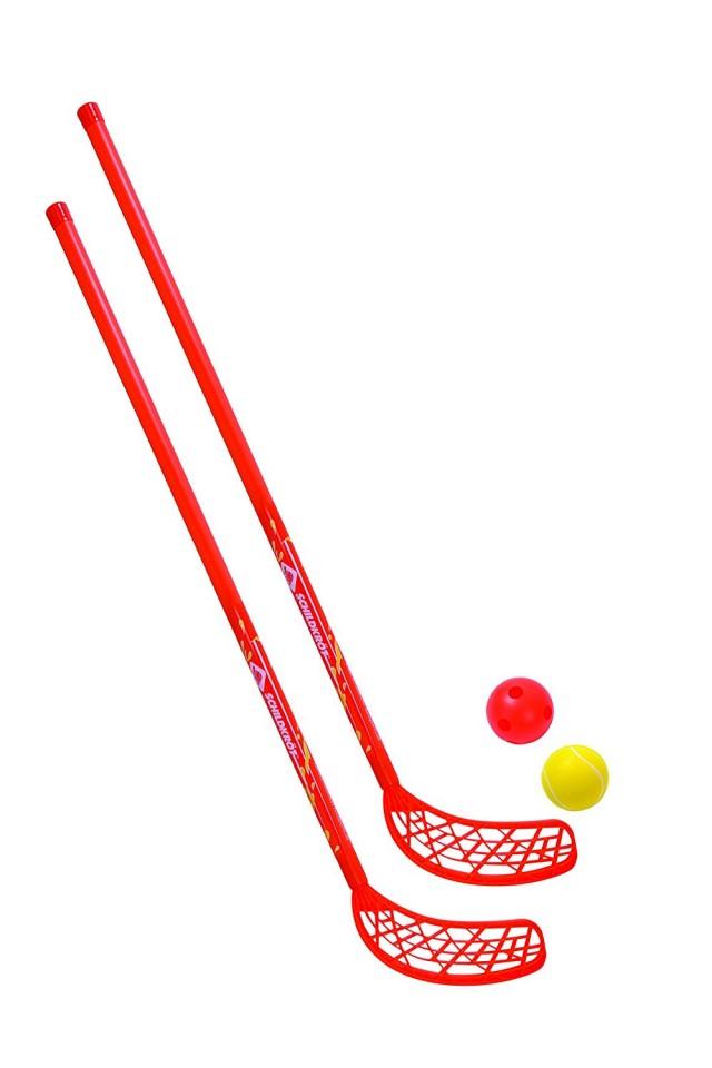 Set hockey Schildkröt