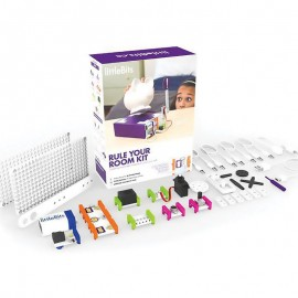 Poze Kit littleBits - Rule your room