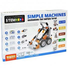 Poze STEM Masini Simple