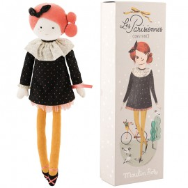 Poze Madame Constance - Moulin Roty