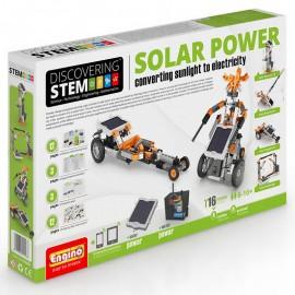 Poze STEM Energie Solara