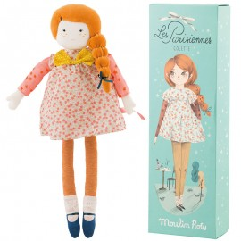 Poze Mademoiselle Colette - Moulin Roty