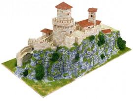 Poze Rocca Guaita - Prima Torre