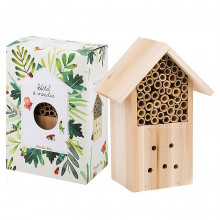 Hotelul insectelor – Moulin Roty