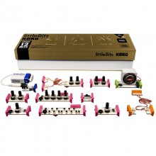 Kit littleBits - Synth