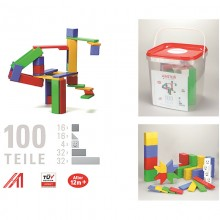AINSTEIN 100 - KiGaSet