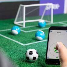 Sphero mini - fotbal