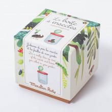 Cutia pentru insecte a micului colectionar naturalist – Moulin Roty