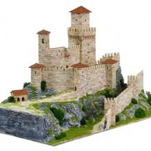 Rocca Guaita - Prima Torre