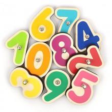 Marbotic Kit - Numere si litere inteligente