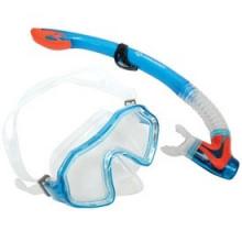 """Set Snorkeling 2 componente """"Barbados"""" Junior Schildkröt"""