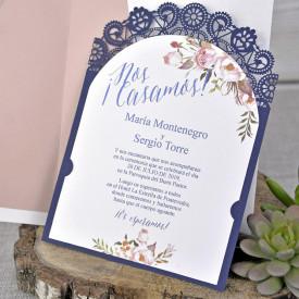 Invitatie de nunta 39326-1