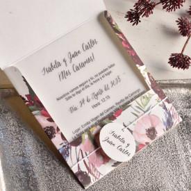 Invitatie de nunta 39826