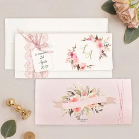 Invitatie de nunta calendar