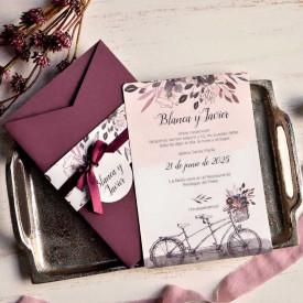 Invitatie de nunta 39812