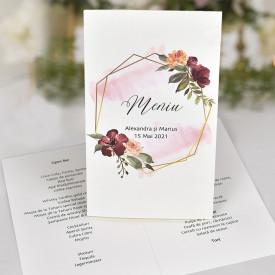 Meniu nunta 6708