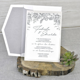Invitatie de nunta 39337