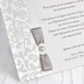 Invitatie de nunta 39117