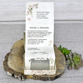 Invitatie de nunta 39300