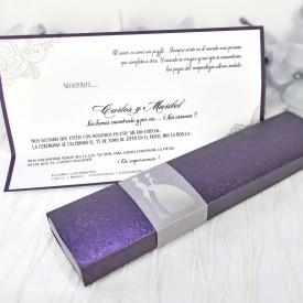 Invitatie de nunta originala 39208