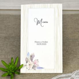 Meniu nunta 6613