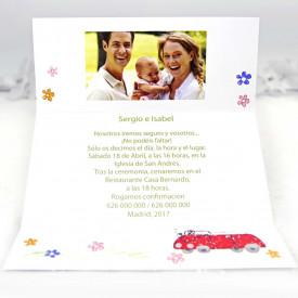 Invitatie de nunta 35601