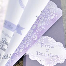 Invitatie de nunta 39332